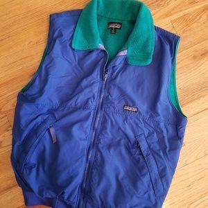 🔥 Vintage 90s Patagonia Vest
